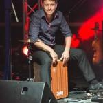Groupe Octobre - Concert Palais de la mer - Valras plage - 04 Octobre 2014 (16)