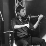 Groupe Octobre - Concert Palais de la mer - Valras plage - 04 Octobre 2014 (2)