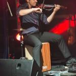 Groupe Octobre - Concert Palais de la mer - Valras plage - 04 Octobre 2014 (22)