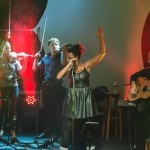 Groupe Octobre - Concert Palais de la mer - Valras plage - 04 Octobre 2014 (27)