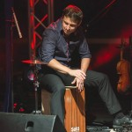 Groupe Octobre - Concert Palais de la mer - Valras plage - 04 Octobre 2014 (32)