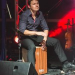 Groupe Octobre - Concert Palais de la mer - Valras plage - 04 Octobre 2014 (34)