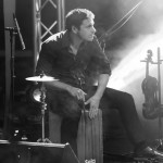 Groupe Octobre - Concert Palais de la mer - Valras plage - 04 Octobre 2014 (9)